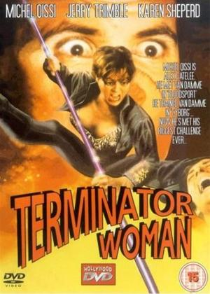 Rent Terminator Woman Online DVD Rental