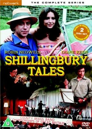 The Shillingbury Tales Online DVD Rental