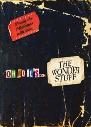 Rent Oh Yes, It's the Wonder Stuff Online DVD Rental