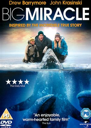 Big Miracle Online DVD Rental