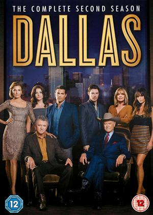 Dallas: Series 2 Online DVD Rental