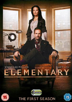 Rent Elementary: Series 1 Online DVD Rental