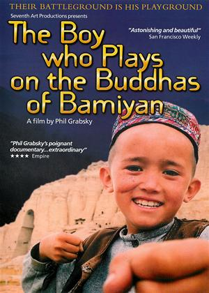 The Boy Who Plays on the Buddhas of Bamiyan Online DVD Rental