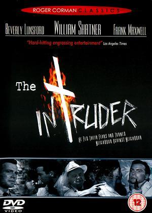 The Intruder Online DVD Rental