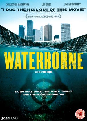 Rent Waterborne Online DVD Rental