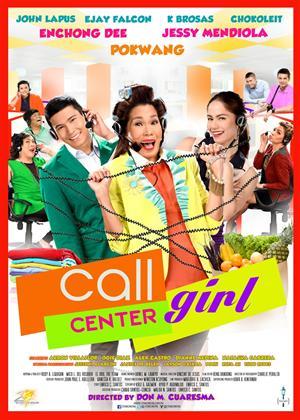Call Center Girl Online DVD Rental