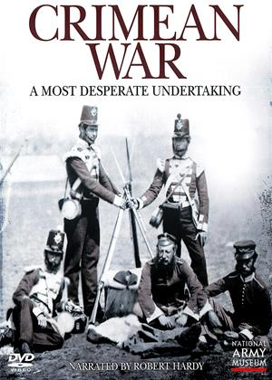 Crimean War: A Most Desperate Undertaking Online DVD Rental