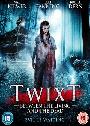 Twixt Online DVD Rental