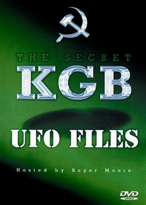 The Secret KGB UFO Files Online DVD Rental