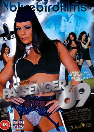 Rent Passenger 69 Online DVD Rental