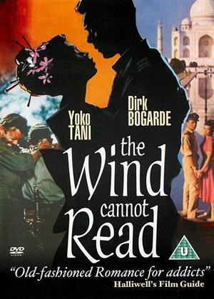The Wind Cannot Read Online DVD Rental