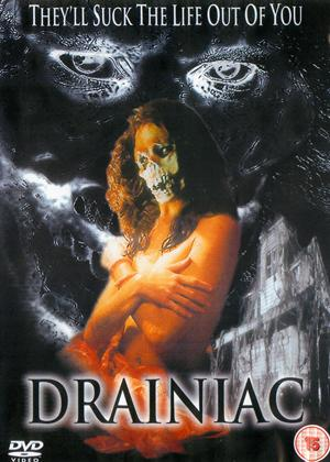 Drainiac Online DVD Rental