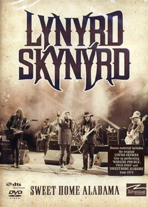 Lynyrd Skynyrd: Sweet Home Alabama Online DVD Rental