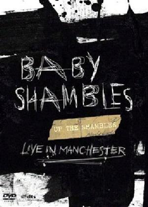 Baby Shambles: Up the Shambles: Live in Manchester Online DVD Rental