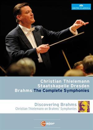 Rent Brahms: Complete Symphonies Online DVD Rental