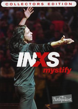 Rent INXS: Mystify Online DVD Rental