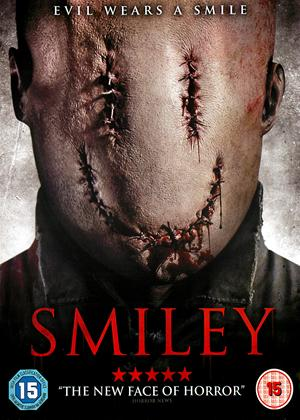 Smiley Online DVD Rental