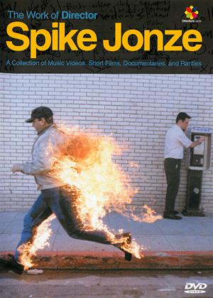The Work of Director Spike Jonze Online DVD Rental