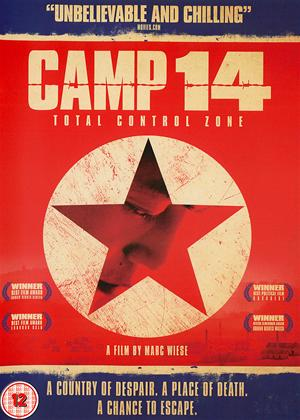Camp 14: Total Control Zone Online DVD Rental