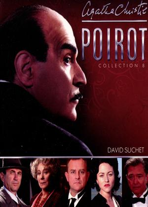 Agatha Christie's Poirot: Vol.8 Online DVD Rental