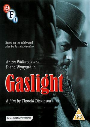 Gaslight Online DVD Rental