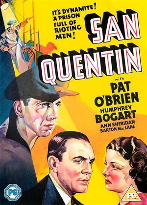 San Quentin Online DVD Rental