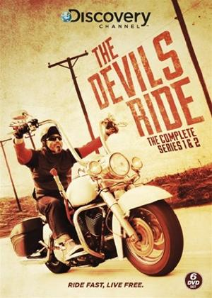 Rent The Devil's Ride: Series 1 and 2 Online DVD Rental