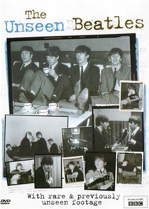 The Unseen Beatles Online DVD Rental