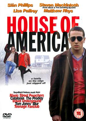 Rent House of America Online DVD Rental