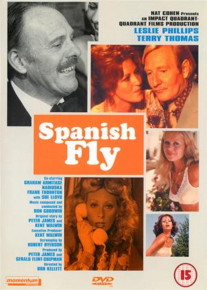 Spanish Fly Online DVD Rental