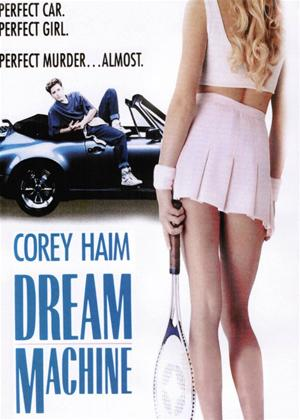 The Dream Machine Online DVD Rental