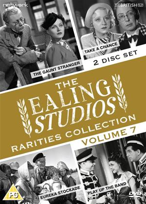 Ealing Studios Rarities Collection: Vol.7 Online DVD Rental