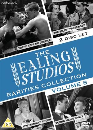 Rent Ealing Studios Rarities Collection: Vol.8 Online DVD Rental