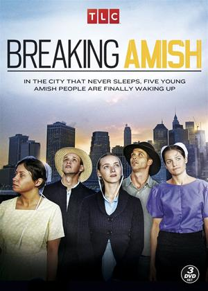Rent Breaking Amish Series Online DVD Rental