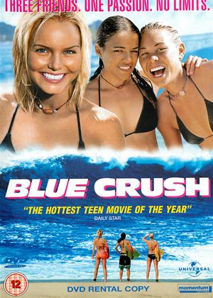 Blue Crush Online DVD Rental