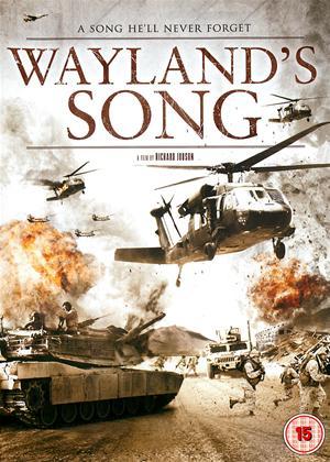 Wayland's Song Online DVD Rental