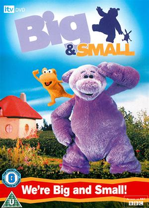 Rent Big and Small: Vol.1 Online DVD Rental