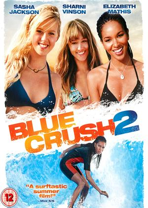 Blue Crush 2 Online DVD Rental