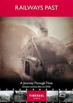 Rent Railways Past: A Journey Through Time Online DVD Rental