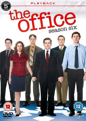 Rent The Office: An American Workplace: Series 6 Online DVD Rental