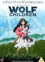 Wolf Children Online DVD Rental