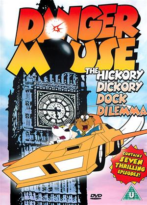 Danger Mouse: The Hickory Dickory Docks Dilemma Online DVD Rental