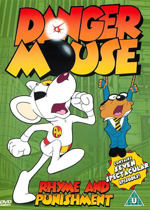 Danger Mouse: Rhyme and Punishment Online DVD Rental