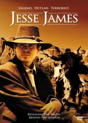 Jesse James: Legend. Outlaw. Terrorist Online DVD Rental