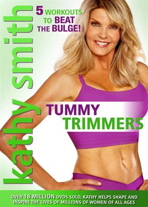 Kathy Smith: Tummy Trimmers Online DVD Rental