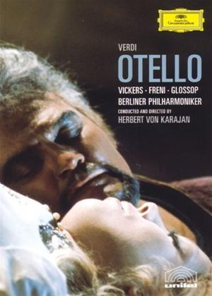 Rent Otello: Berliner Philharmoniker Online DVD Rental