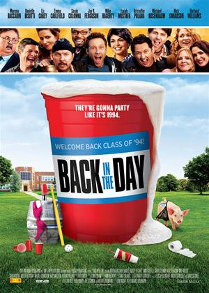 Rent Back in the Day Online DVD Rental