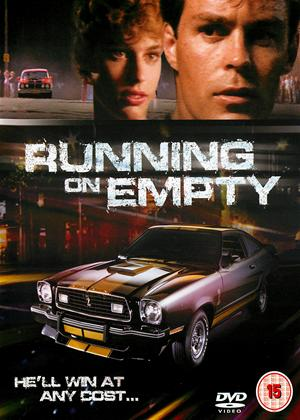 Rent Running on Empty Online DVD Rental