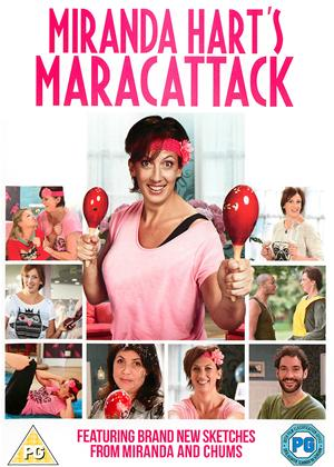 Miranda Hart: Maracattack Online DVD Rental