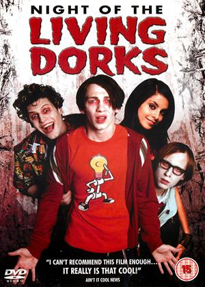 Night of the Living Dorks Online DVD Rental